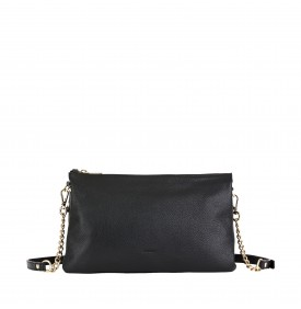 Black Calandra Shoulder bag